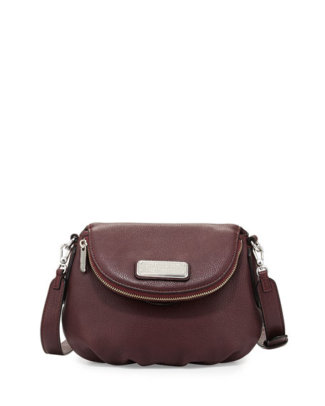92d6c5f18a43 MARC by Marc Jacobs New Q Natasha Mini Crossbody Bag