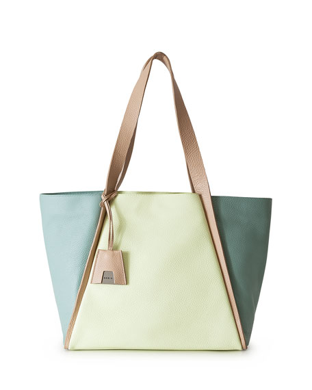 Akris Alex Medium Tote Bag
