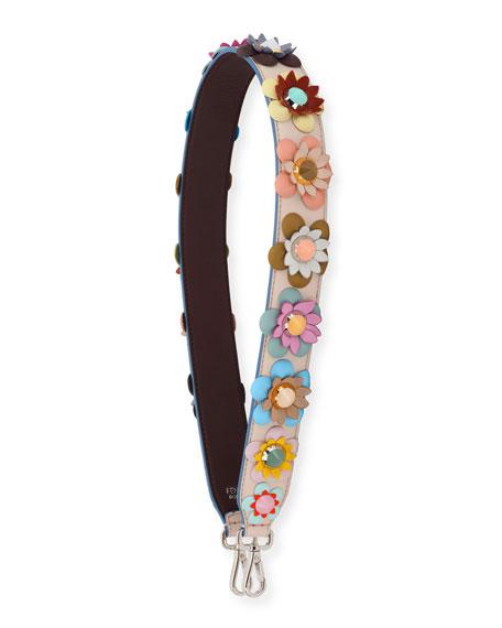 Strap You Floral Shoulder Strap for Handbag