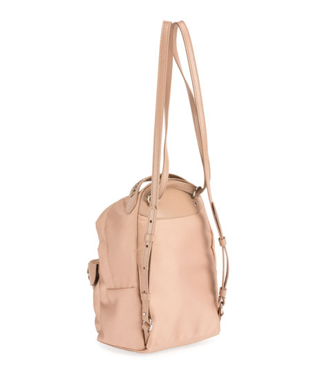 Eco Nylon Falabella Go Backpack