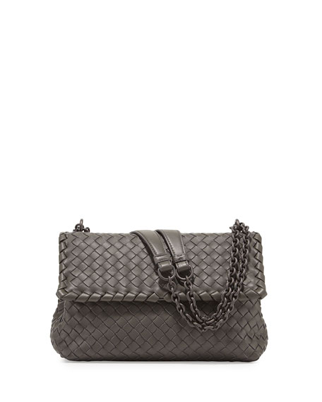 Bottega Veneta Olimpia Small Shoulder Bag