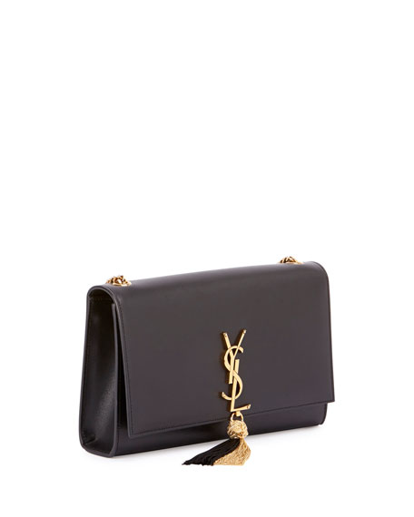 Monogram Kate Medium Tassel Shoulder Bag