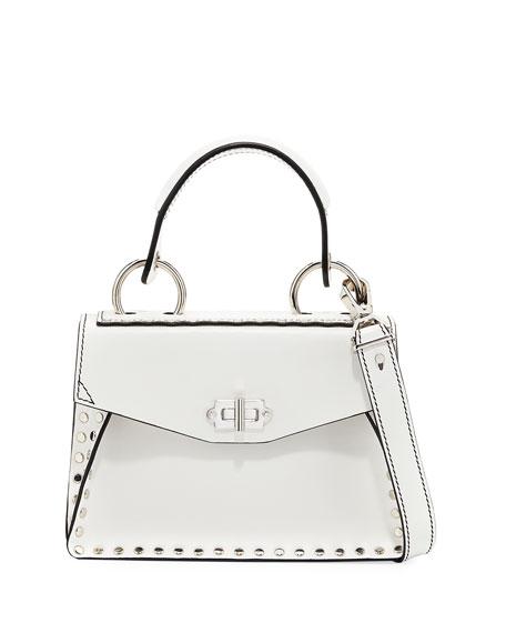 Hava Small Top Handle Bag