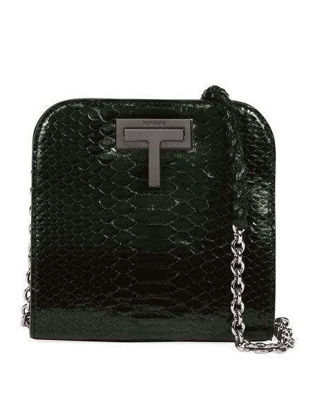 Python Day Bag Shoulder Bag, Hunter