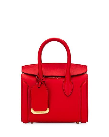 Heroine 21 Mini Tote Bag, Red