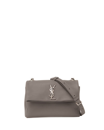 Saint Laurent Handbags : Shoulder & Satchel Bags at Bergdorf Goodman