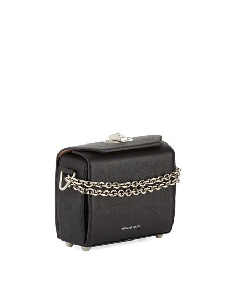 6b48ec255bb Alexander McQueen Box Bag 19 Shoulder Bag