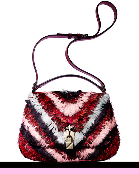 Joylock Feather Saddle Bag