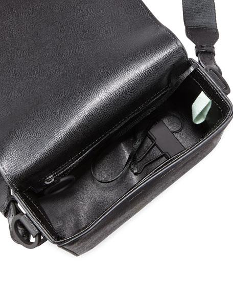 New Flap-Top Shoulder Bag