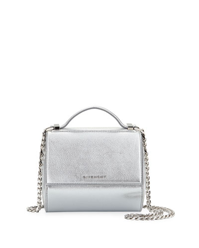 Pandora Box Mini Chain Shoulder Bag