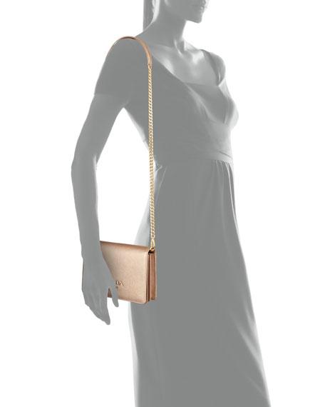 Small Monocrome Crossbody Bag