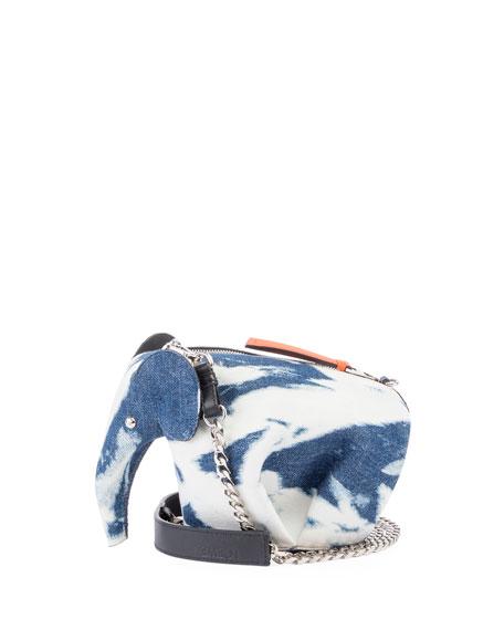 Elephant Bleached Mini Bag