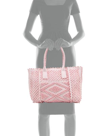 Urtei East-West Tote Bag