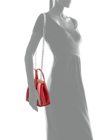 Tote Bag, Red