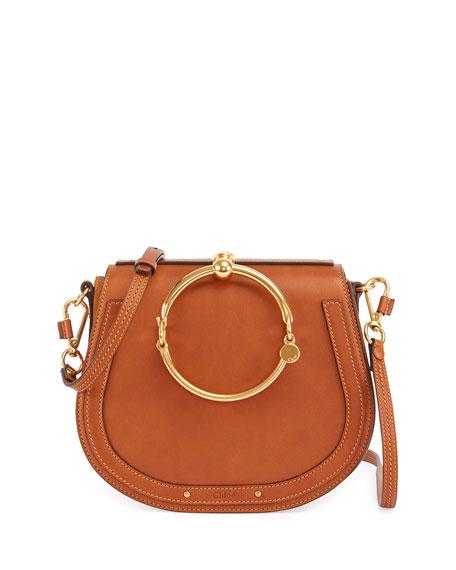 Nile Medium Bracelet Crossbody Bag