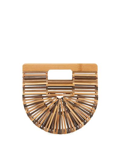 Bamboo Ark Mini Top Handle Bag