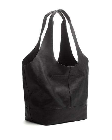 Camden Napa Leather Shopper Bag