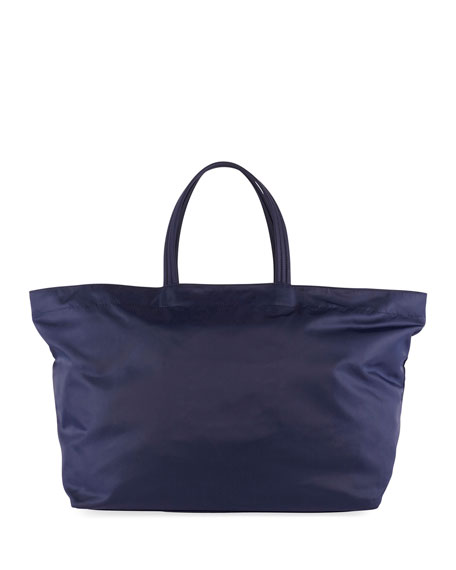 East-West Large Chubby Wink Tote Bag