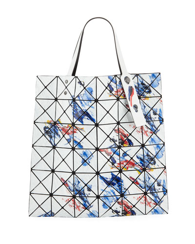 Shiny Painting Tote Bag