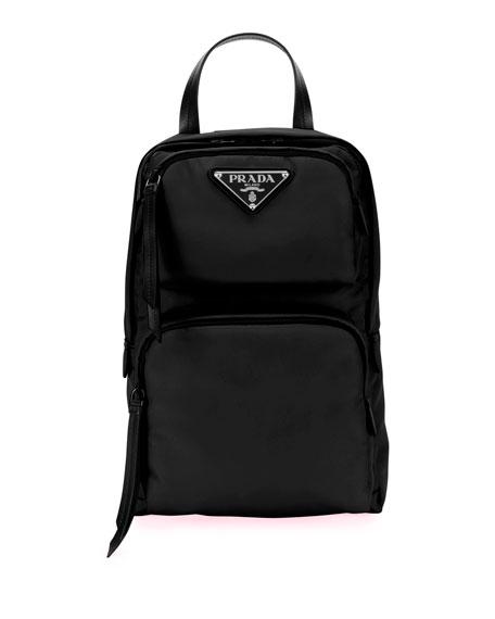 Prada Fluo Backpack