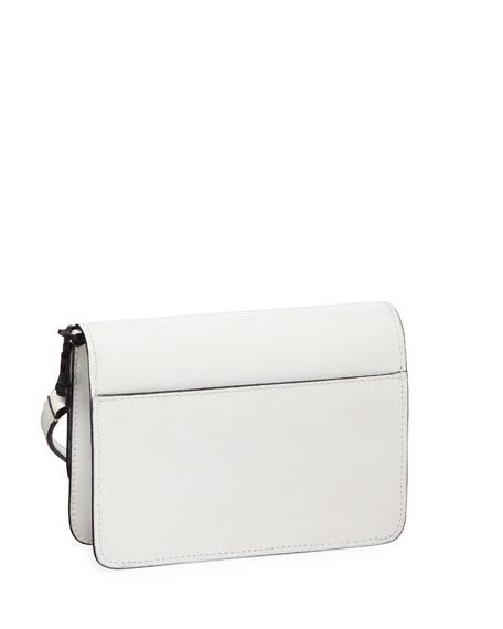 Mini Logo Shoulder Bag