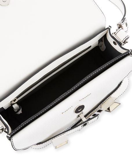 PS11 Classic Mixed Mini Crossbody Bag