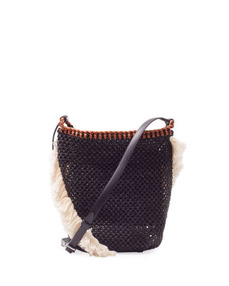 Mini Marlee Hobo Tote Bag