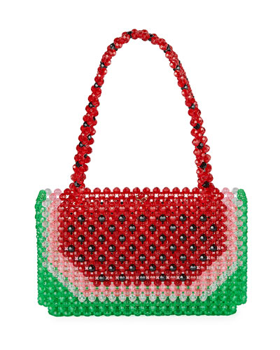 Watermelon Dream Big Shoulder Bag