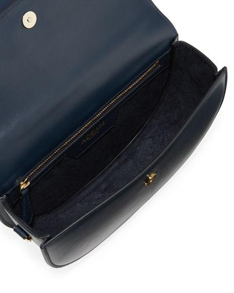 Soiree Moon Clutch Bag