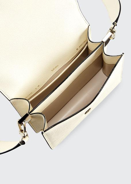 Swing Small Colorblock Shoulder Bag