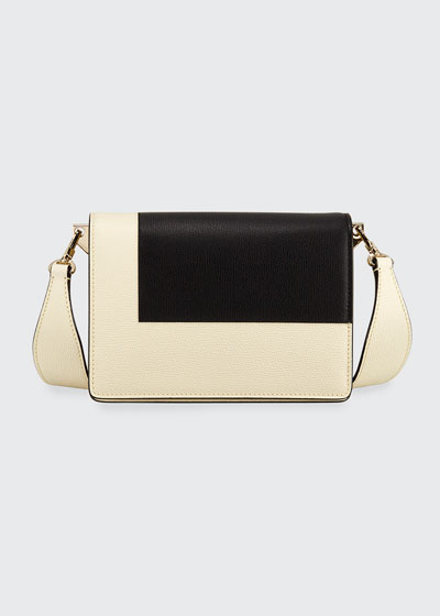Swing Small Colorblock Shoulder Bag