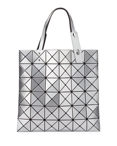 Lucent PVC Tote Bag
