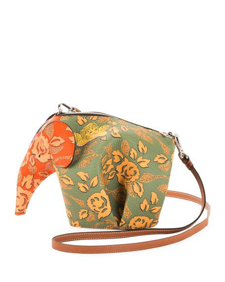x Paula's Ibiza Elephant Mini Bag