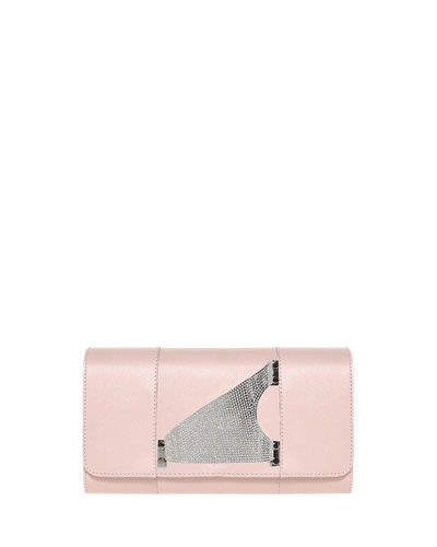 Leiffel Calfskin Clutch Bag