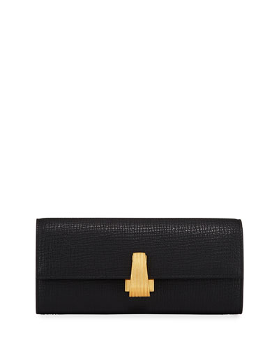 Palmellato Large Clasp Wallet