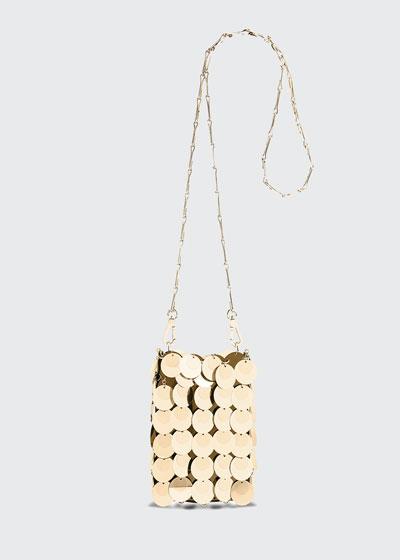 Sparkle Mini 1969 Iconic Shoulder Bag