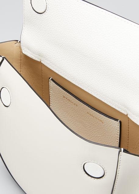 Hortensia Mini Calf Top Handle Bag