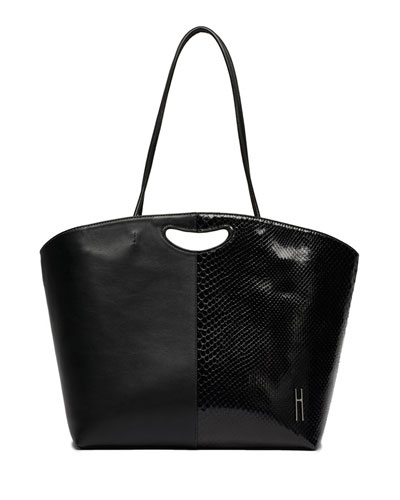 1712 East-West Tote Bag