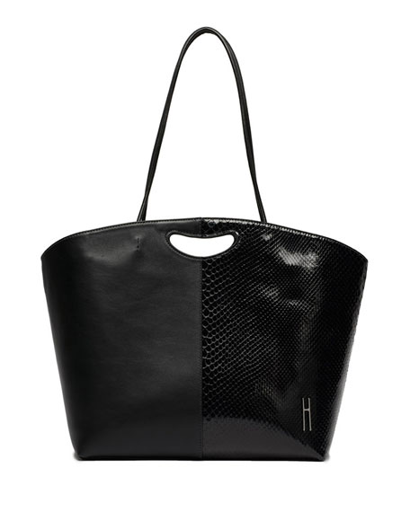 1712 East-West Tote Bag