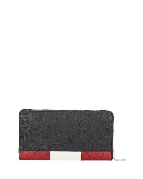 Men's Talen Trainspotting-Stripe Wallet