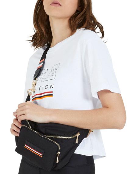 Training Day Crossbody Bag