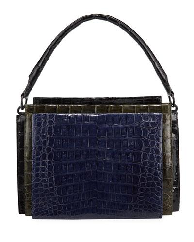 Radizwill Large Top Handle Bag