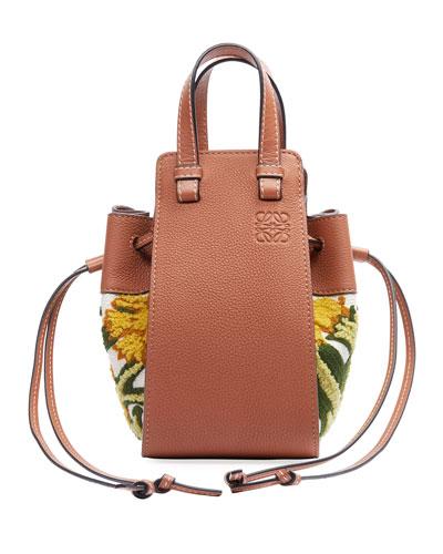 Hammock Floral Small Shoulder Bag
