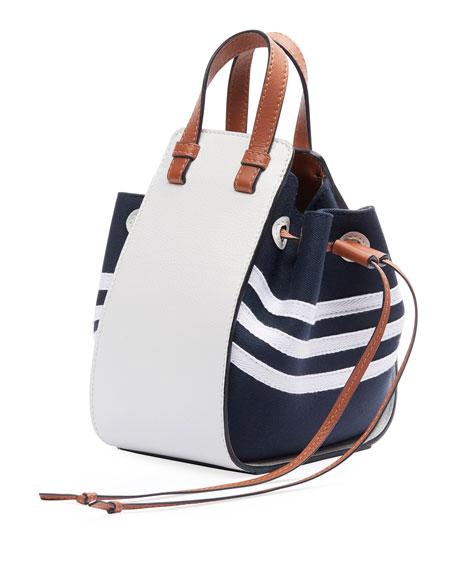 Hammock Striped Sailor Shoulder Bag