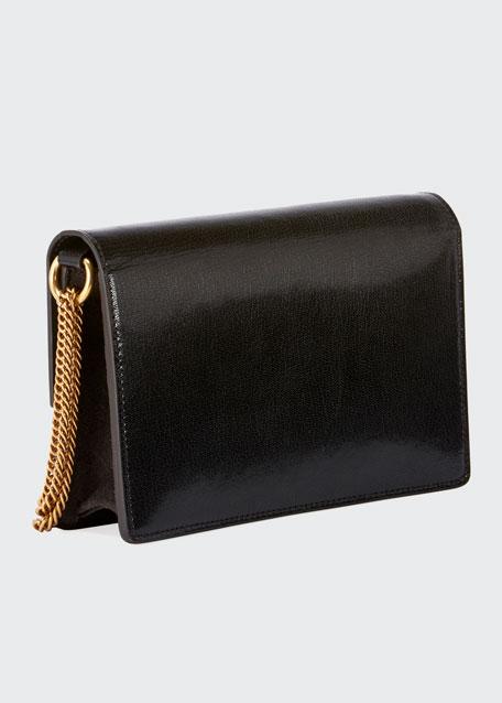 GV3 Chain Shoulder Wallet
