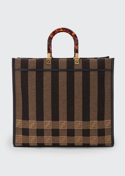 Pequin Shopper Tote Bag