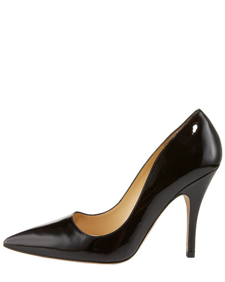 licorice patent pump