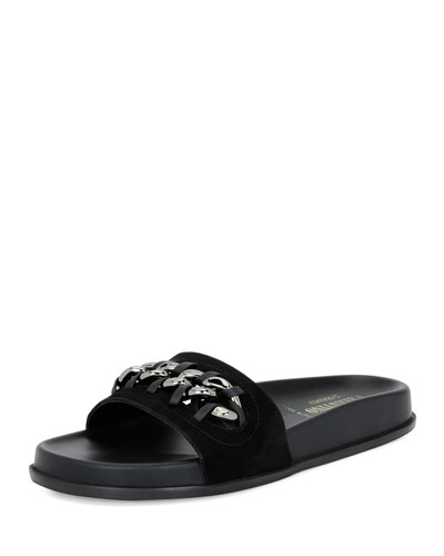 Bg Exclusive Footwear Leather Flats Amp Suede Pumps At