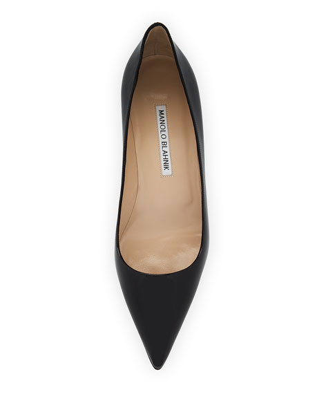 BB Patent Leather 50mm Pump