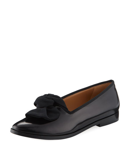 Mansur Gavriel bow flat clearance eastbay real cheap online shop TAEBcIW